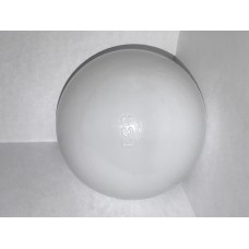 "White Color 80MM 3 1/8"" Playpen Balls & Ball Pit Balls"