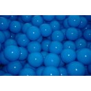 "Blue 50MM 2"" Playpen Balls & Pit Balls"