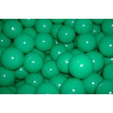"Green 50MM 2"" Playpen Balls & Ball Pit Balls"