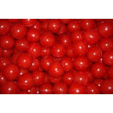 "Red 50MM 2"" Playpen Balls & Ball Pit Balls"