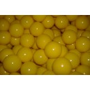 "Yellow 50MM 2"" Playpen Balls & Pit Balls"