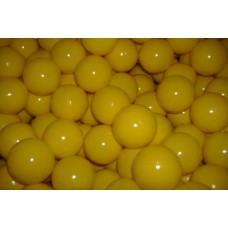 "Yellow 50MM 2"" Playpen Balls & Ball Pit Balls"