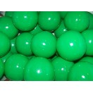 "Green 80MM 3 1/8"" Playpen Balls & Pit Balls"